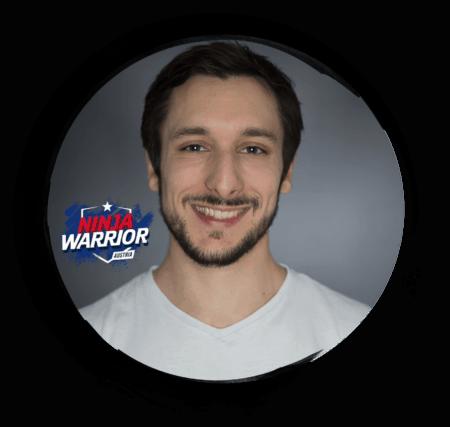 Thomas TOM Stoklasa - Ninja Warrior Austria